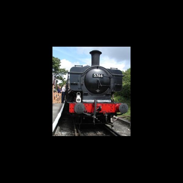 Chinnor Railway Tank Engine