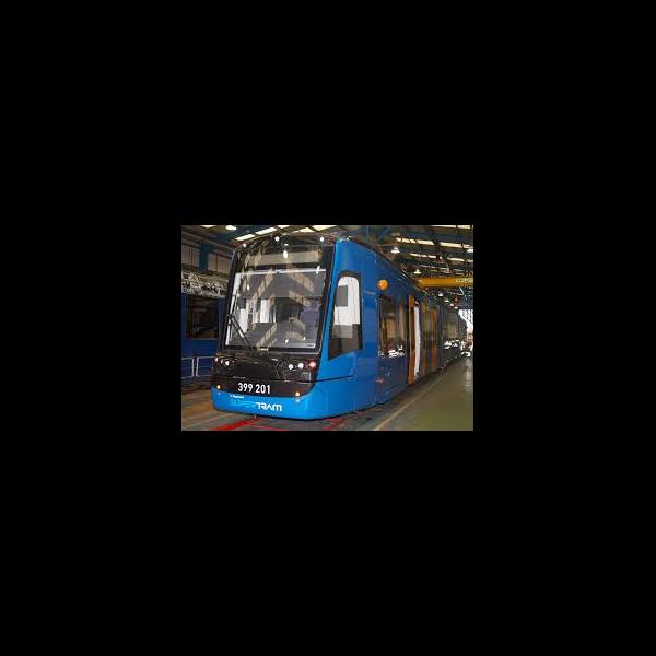 Sheffield Tram-Train