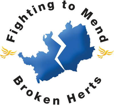 Fighting to Mend Broken Herts