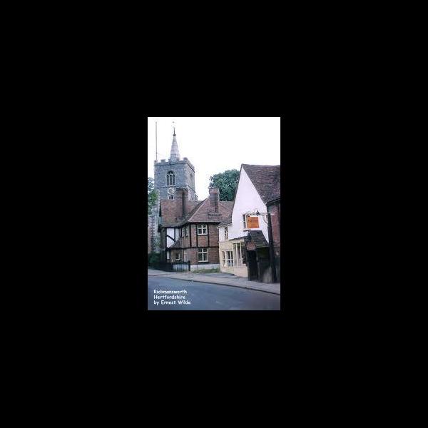 Rickmansworth