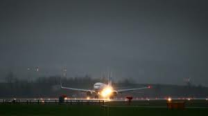 Night Flight Noise (Guardian/Steve Parsons/PA)