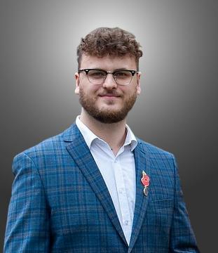 Lib Dem PCC Candidate Sam North