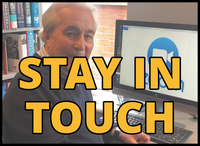 Stay in touch (Laurence Brass, Hertsmere Lib Dems)