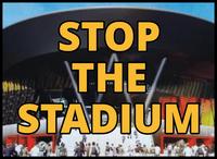 Stop The Stadium