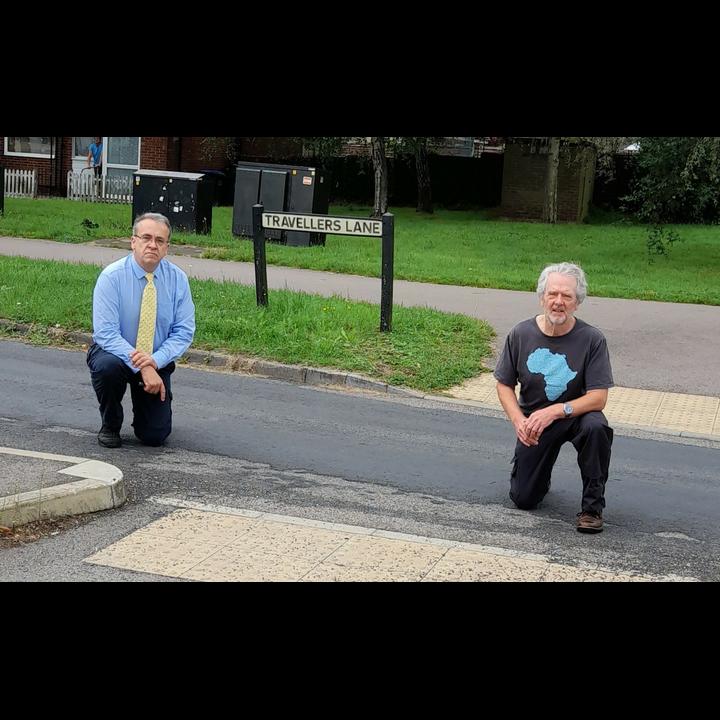 Travellers Lane Potholes